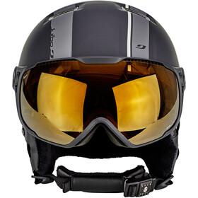 Julbo Sphere Ski Helmet Black/Grey